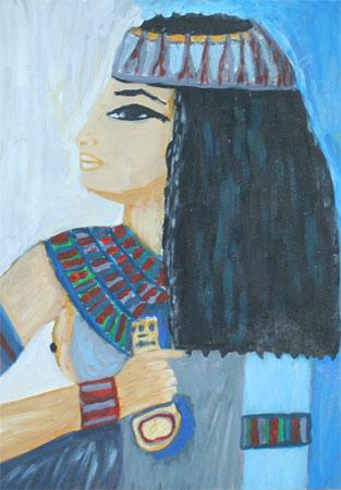 egyptianwoman