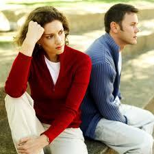 أكثر 10 مشاكل زوجية… وحلولها