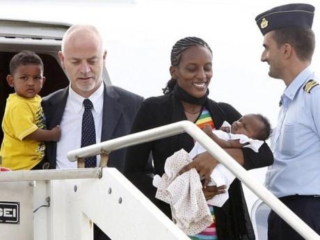 مريم السودانية تُريد إطلاق حملة ضد الاضطهاد الديني.
