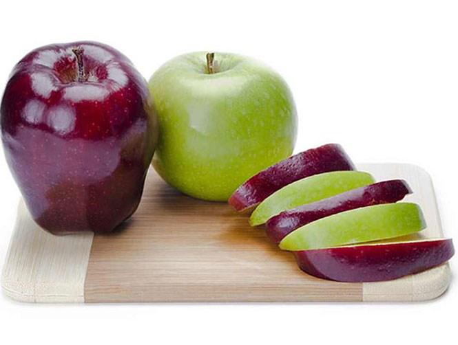 معلومة هامّة: التفاح فيه سم قاتل