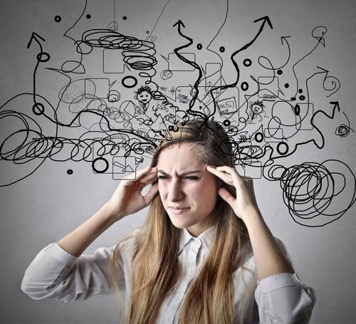 طرق طبيعية للتخلص من التوتر