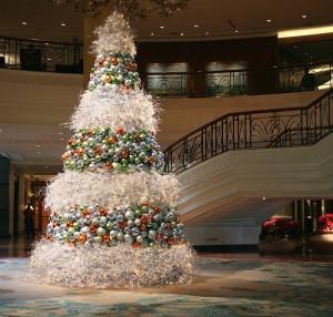 اشجار-الكريسماس