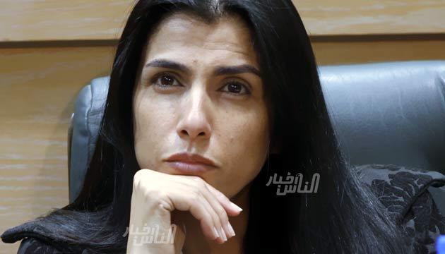 """فيديو """"اقعدي ياهند """"يجتاح الفيسبوك..من هي هند الفايز التي أشعلت مجلس النواب الأردني؟"""