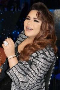 large_Ahlam_looks_At_Arab_idol_2014_-___Balmain__Dress
