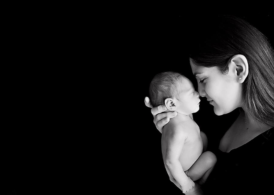 تقنية جديدة تتيح للمرأة الحامل رؤية جنينها أمام عينيها