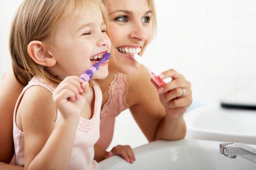 نصائح لصحة الأسنان