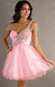 cute-pink-dresses-for-juniors
